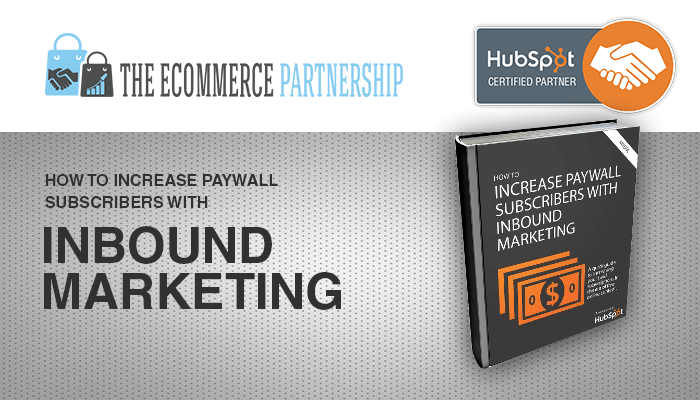 How To Increase Paywall Subscribers With Inbound Marketing