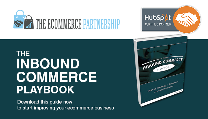 Inbound Commerce Playbook