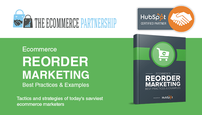 Reorder Marketing Banner