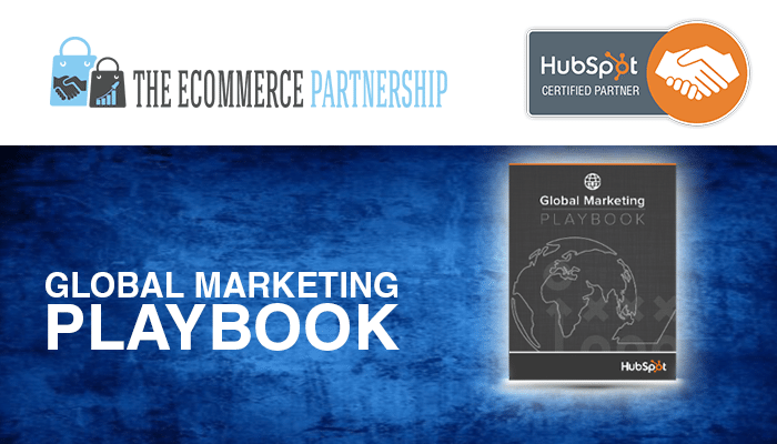 Global Marketing Playbook
