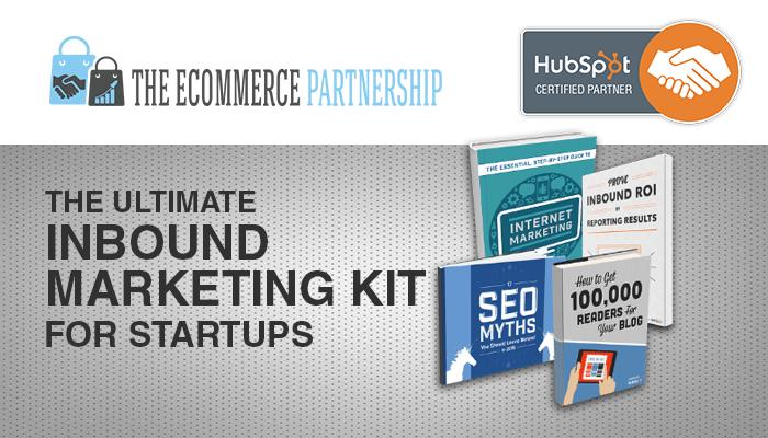 The Ultimate Inbound Marketing Kit