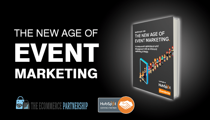 The New Age Of Event Marketing