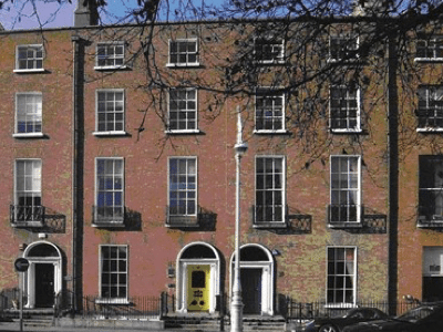 38/39 Fitzwilliam Square, Dublin 2