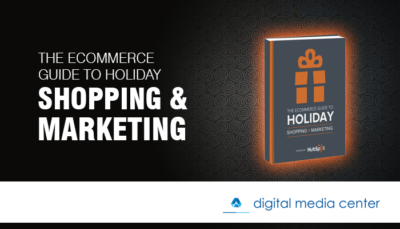 The Ecommerce Guide to Holiday Shopping & Marketing
